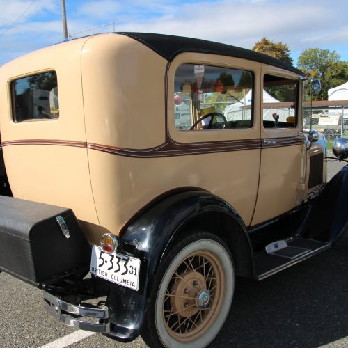 Cars Rods and Rides Gallery