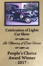 car-show-award